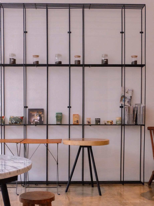 review d'agro fine coffee kuningan jakarta