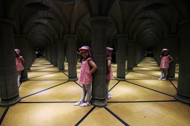 Curious Corner of Chamarel, un lugar muy chulo para los niños