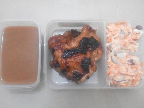 Resepi Ayam Grill Mudah Dan Sedap - sKebaya