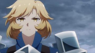 King's Raid: Ishi wo Tsugumono-tachi Episode 14