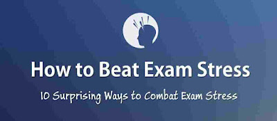 Beat Your stress & be a winner