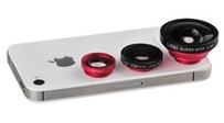 Telefon Kamerası Lensleri Nedir? Ne İşe Yarar?
