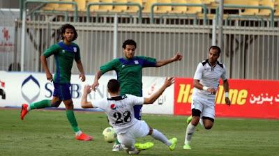 مشاهدة مباراة المصري والمقاصة بث مباشر اليوم 14-2-2018 فى الدوري المصري