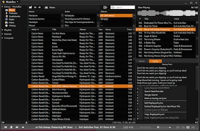 4 Software Untuk Pemutar Musik di Komputer Terbaik 3
