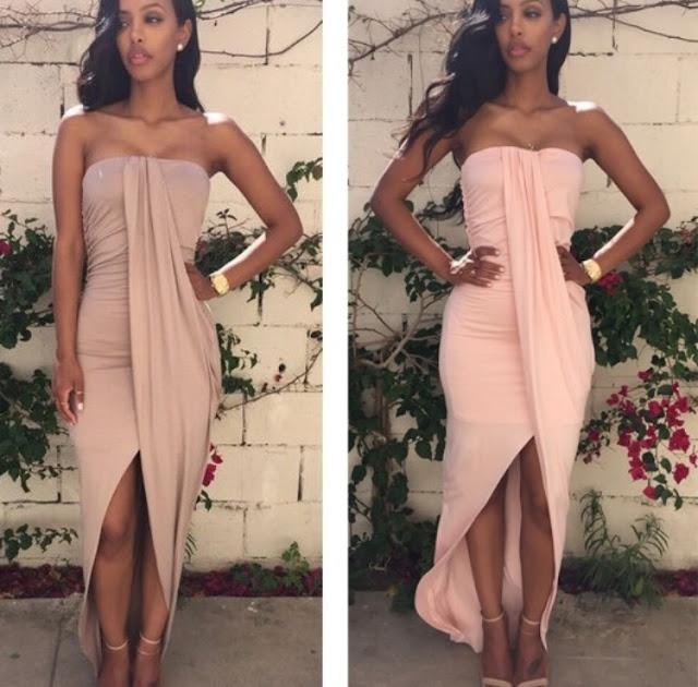 Vanessa\'s Beauty Blog: Kleid für meine Verlobungsfeier