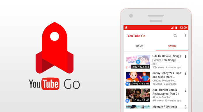 YouTube Go V1.06.55