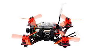 5 Drone Micro Dengan Motor Micro Brushless Terbaik