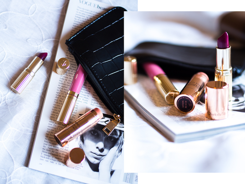 beauty-flatlay-charlotte-tilbury-joan-collins-cosmetics