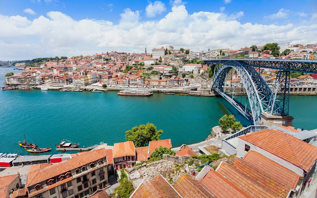 8 Kota yang Wajib Dikunjungi di Portugal