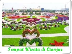 Tempat Wisata di Cianjur yang Hits dan Populer