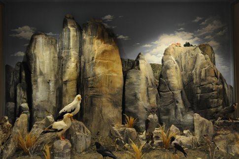 Παραδόθηκε το Mουσείο Ψηφιακής Απεικόνισης των Μετεώρων