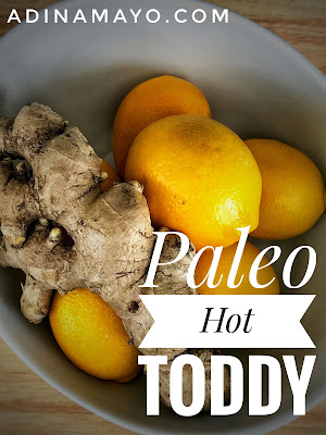 Paleo Hot Toddy