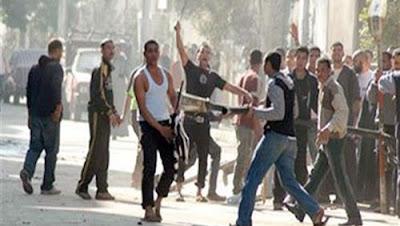 تفاصيل جديدة في مذبحة أوسيم.. 5 قتلى وإصابة ضابط وأمين شرطة