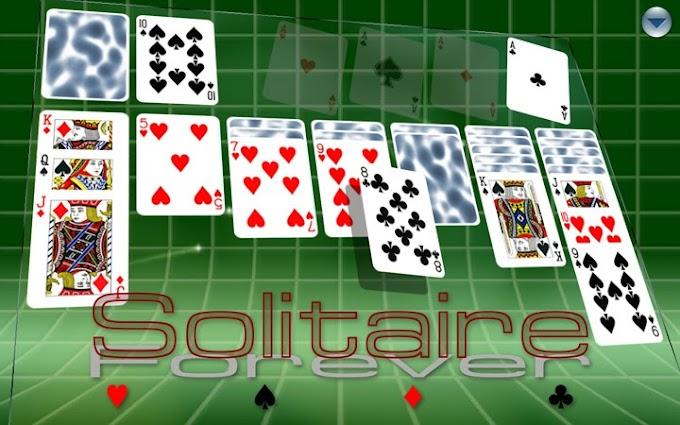 Solitaire Forever 1.4.1 - Η πασιέντζα στα καλύτερά της
