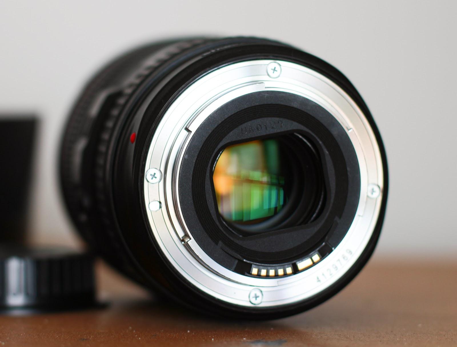 誇扯世界。: 【攝影】 Canon 24-105mm F4L IS USM 開箱 (EOS M + 1D2N)