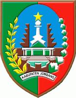 Logo / Lambang Kabupaten Jombang