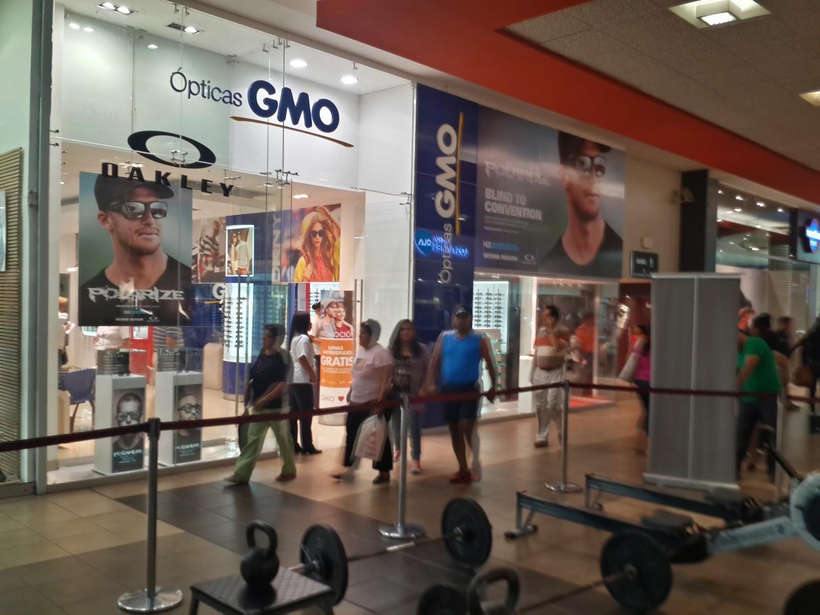 f01a6dba20 Visual Merchandising | Diseño + Retail |: Optica GMO ahora es GMO ...