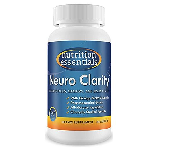 This Must Be The Place : #1 Brain Function Booster Nootropic - Super
