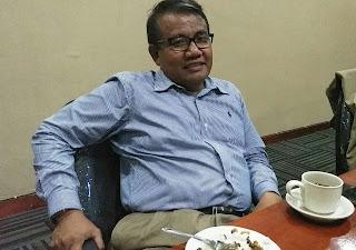 Terlambat Perbaiki Saluran Irigasi Pengolah, Sekretaris Fraksi Hanura Tuding Dinas PU dan BWS Tidak Peka