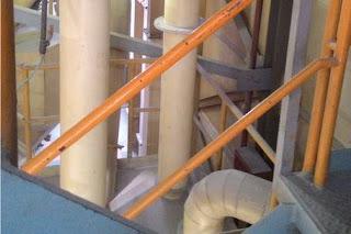 Chế tạo đường ống, lắp ráp đường ống