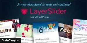LayerSlider v6.5.5 Wordpress Slider Plugin