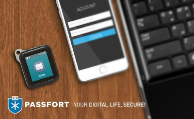 Passfort security device