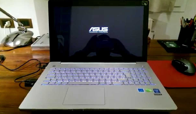 ASUS N550JX INTEL RST DRIVERS MAC
