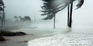 El arte español: tormenta