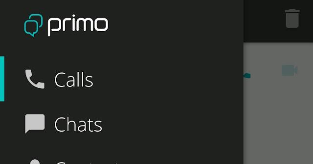 كيفية عمل رقم أمريكى على برنامج بريمو Primo بعد التحديثات الأخيره