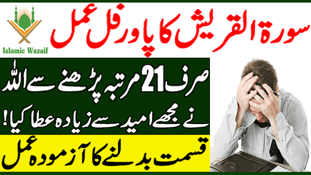 Karobar Mein Barkat Ka Wazifa/Wazifa For Success In Business/Wazifa For Wealth/Islamic Wazaif