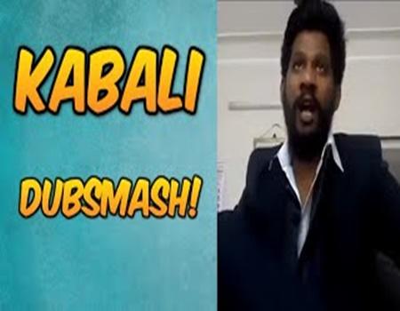 Kabali Dubsmash
