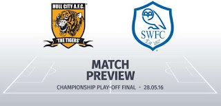 Free Soccer Tips England Championship  Hull vs Sheffield Wednesday Betting Preview