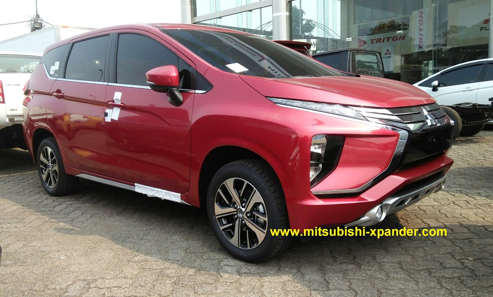 2018 mitsubishi expander sport with Mitsubishi Xpander on Mitsubishi xpander int 26 moreover Kredit Mitsubishi Expander Promo moreover First Drive 2017 Chevy Corvette Grand Sport as well Get Gopro Reserve New Mitsubishi Xpander as well Telepon Nomor Kaya Jogja.