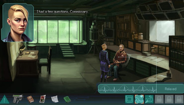 Whispers of a Machine Free Download PC Game Cracked in Direct Link and Torrent. Whispers of a Machine is a Sci-Fi Nordic Noir that tells the story of Vera, a cybernetically augmented detective in a post-AI world, who investigates a string of murders and…