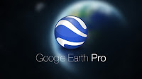 Google Earth Pro 7.1.8.3036 Full Terbaru