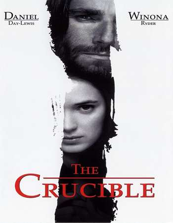 Poster Of The Crucible 1996 English 350MB HDTV 480p Watch Online Free Download Worldfree4u
