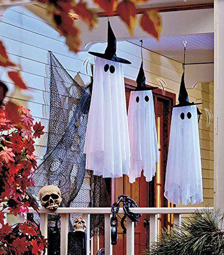15 Best Halloween 2017 Outdoor Decorations Ideas On