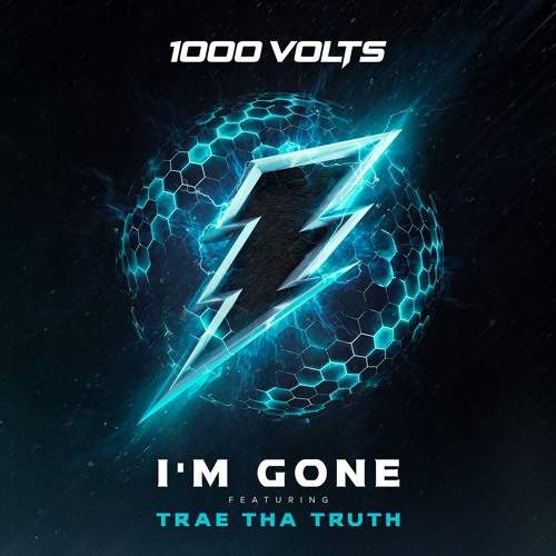 "1000volts (Redman & Jayceeoh) - ""I'm Gone"" f. Trae Tha Truth"