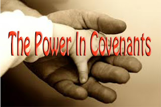 How To Enter Into Personal Covenant With God