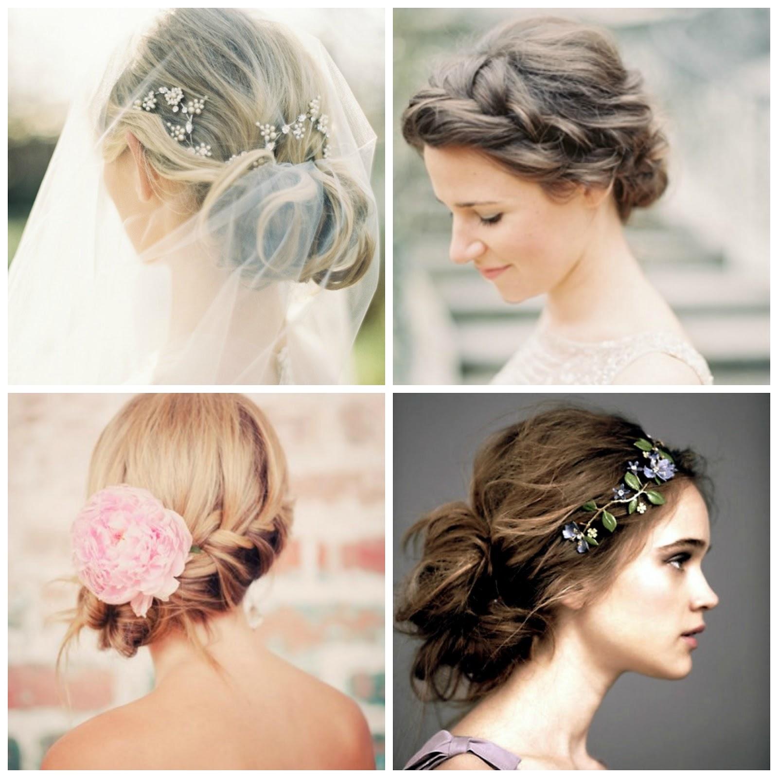 Más de 1000 ideas sobre Peinados Para Boda en Pinterest  - Peinados Y Tocados Para Bodas