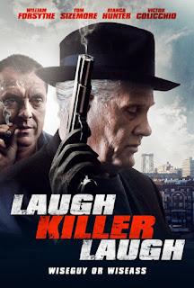 Laugh Killer Laugh เดือดอำมหิต (2015) [พากย์ไทย+ซับไทย]