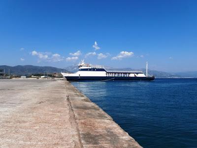 Αποτέλεσμα εικόνας για agriniolike ferry