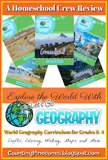 #hsreviews  #geography #homeschoolgeography #geographyforkids