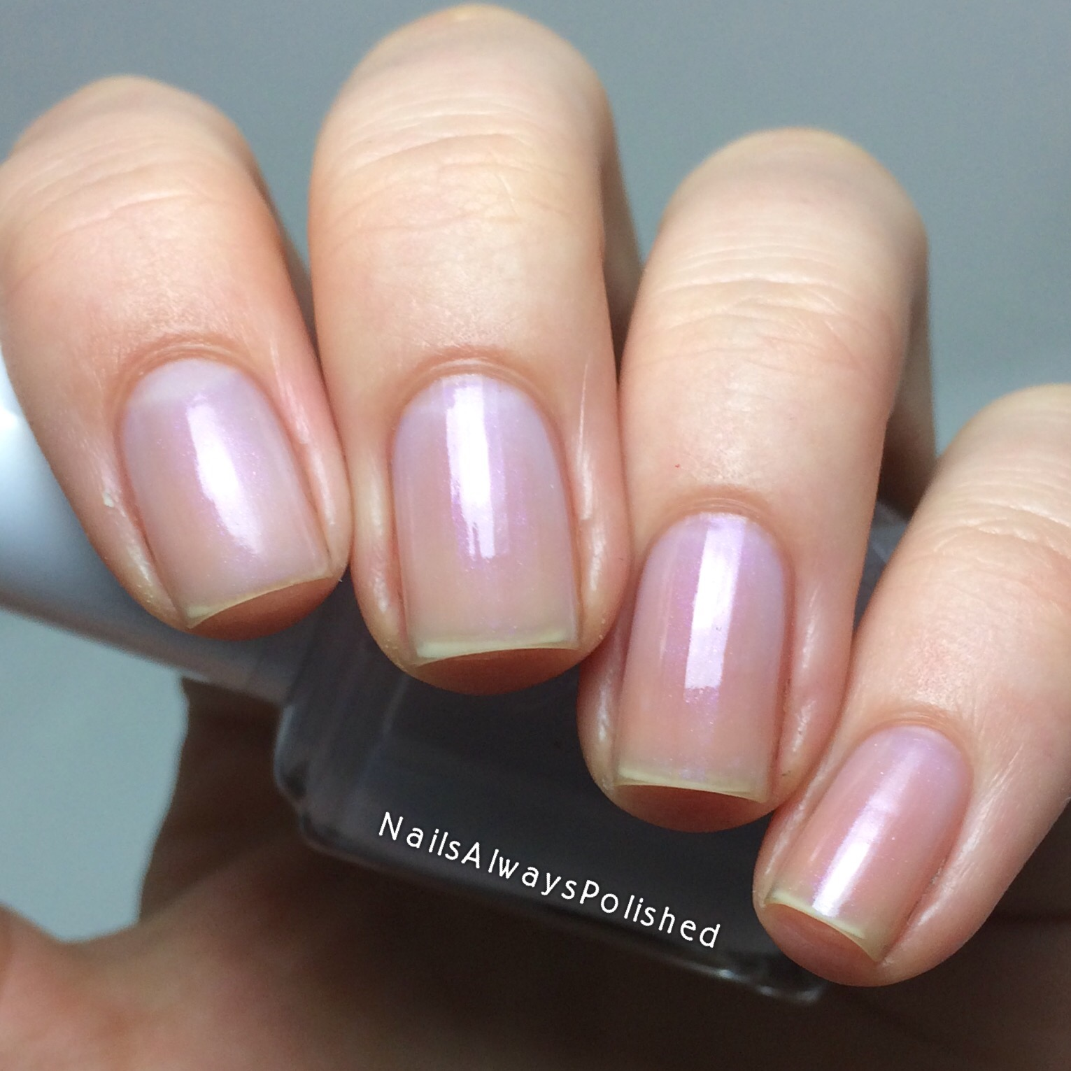 Nails Always Polished: Essie Treat Love & Color
