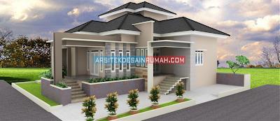 Arsitek Desain Rumah Type 255
