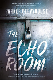 The Echo Room, Parker Peevyhouse, InToriLex