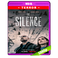 El silencio (2019) WEB-DL 1080p Audio Dual Latino-Ingles
