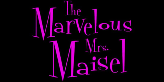Tráiler de la segunda temporada de The Marvelous Mrs. Maisel