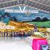 Vesak Day in Vihara Buddha Dharma & 8 Po Sat Bogor