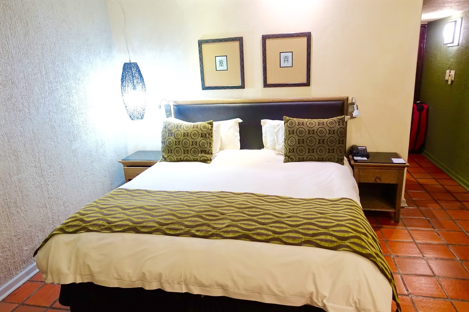 superior room at hotel protea kruger gate